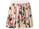 Dolce & Gabbana Kids Skirt (Toddler/Little Kids)