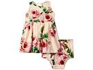 Dolce & Gabbana Kids Sleeveless Dress Set (Infant)