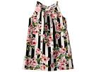 Dolce & Gabbana Kids Sleeveless Dress (Infant)