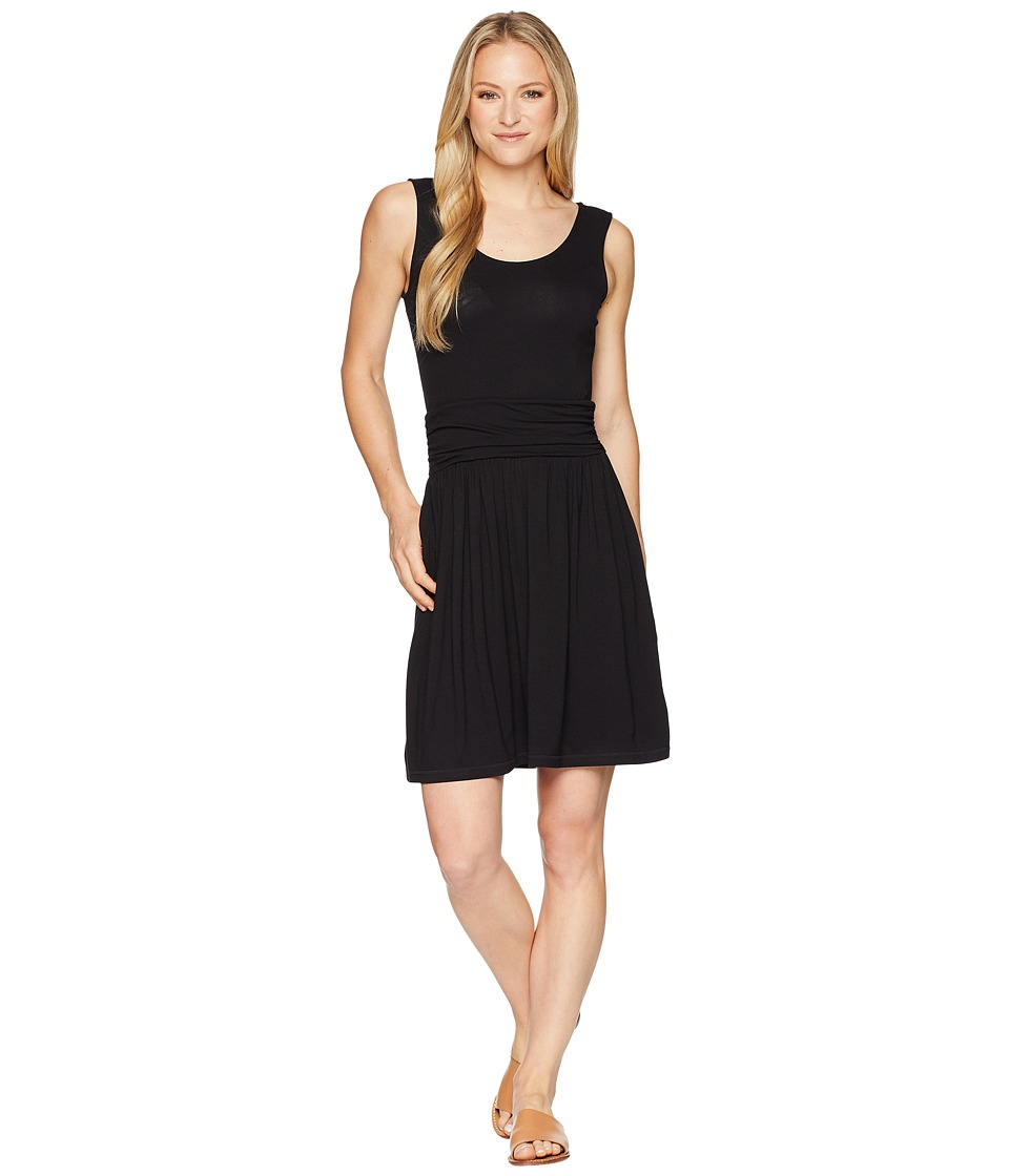 White Sierra Tangier Odor Free Dress (Black) Women