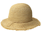 Hat Attack Rachel Fringed