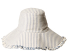 Hat Attack Fringed Edge Sunhat