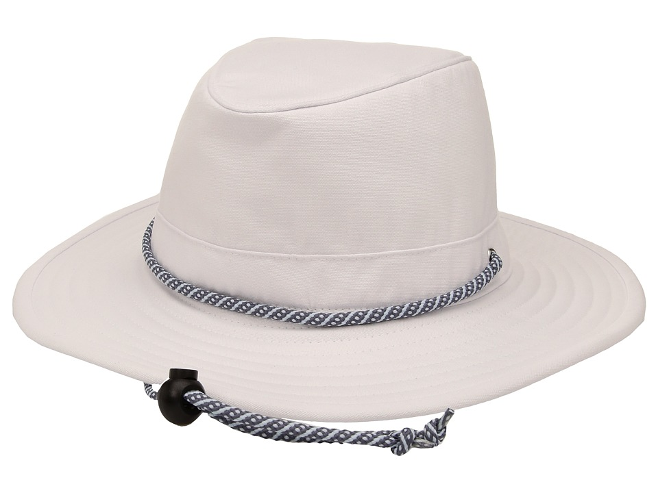 Hat Attack - Floating Survivor Hat (White) Traditional Hats