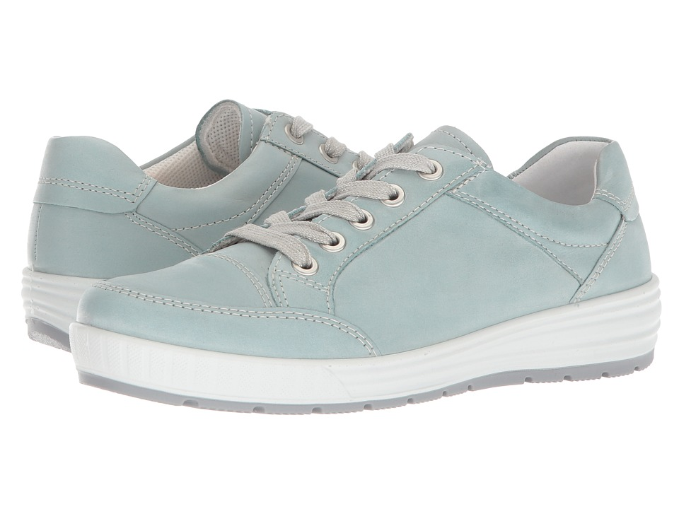 ara Nicole (Aqua Leather) Women