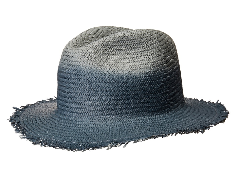 Hat Attack - Blues Ombre Rancher (Blue) Traditional Hats