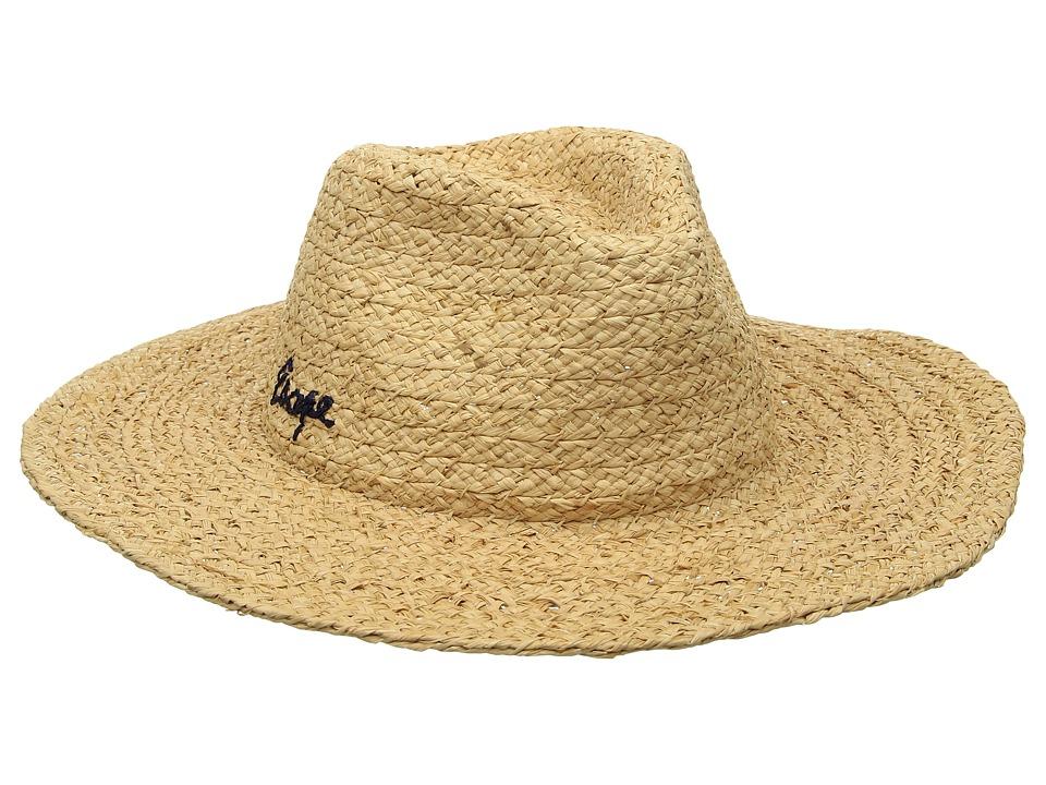 Hat Attack - Mini Motto Rancher (Escape) Traditional Hats