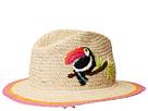 Hat Attack Toucan Fedora