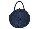 Hat Attack Cooper Round Bag