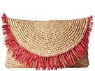 Hat Attack Sunshine Clutch