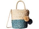 Hat Attack Bi-Color Bag