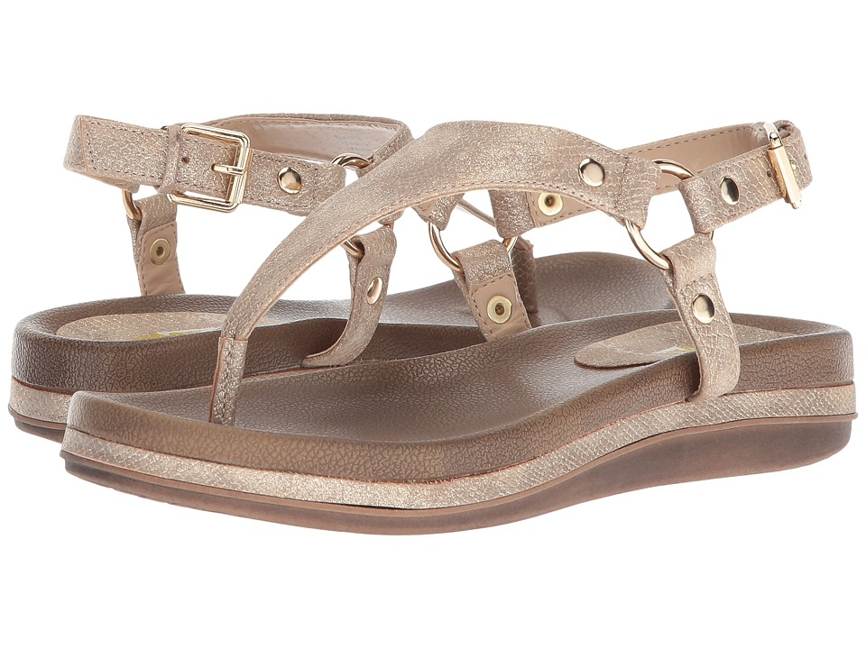 VOLATILE - Beacan (Champagne) Womens Shoes