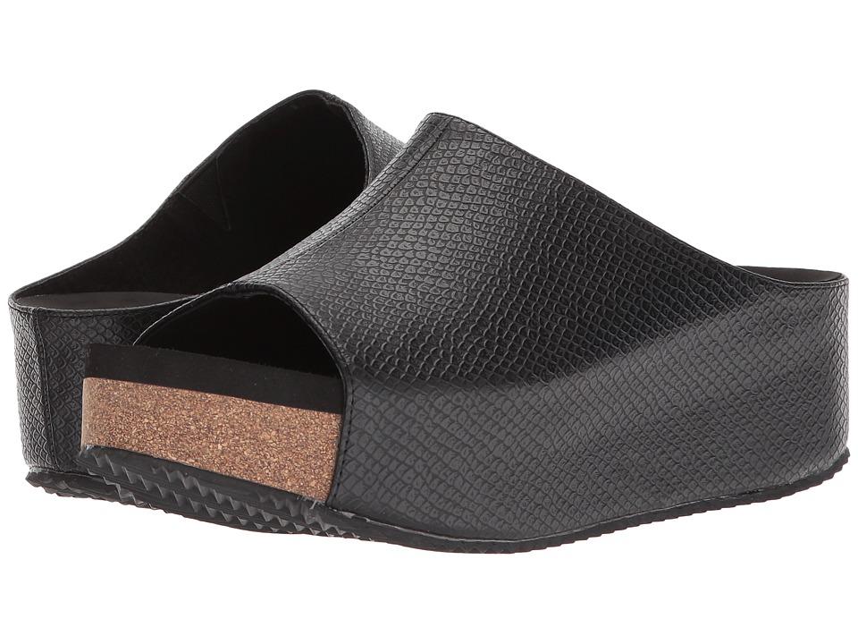 VOLATILE - Matilda (Black) Womens Shoes