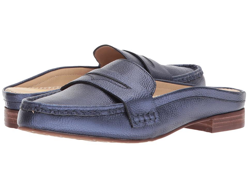 VOLATILE - Showcase (Navy) Womens Slip on  Shoes