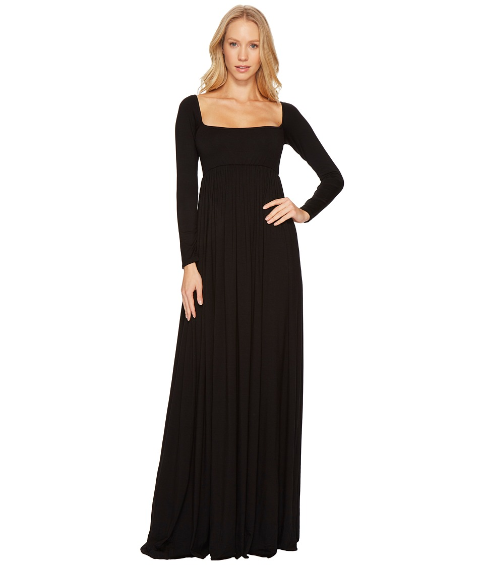 Rachel Pally - Isa Dress (Black) Womens Dress