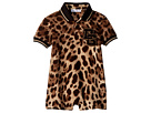 Dolce & Gabbana Kids Short Sleeve Track (Infant)