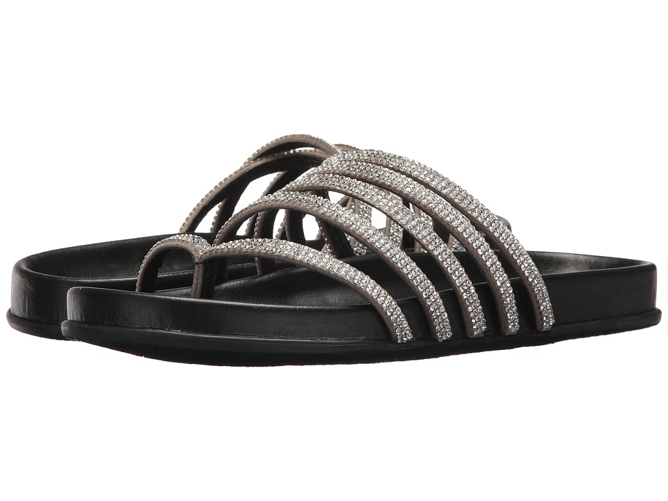 VOLATILE - Brodie (Silver) Women's Sandals