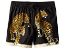 Dolce & Gabbana Kids Shorts (Toddler/Little Kids)