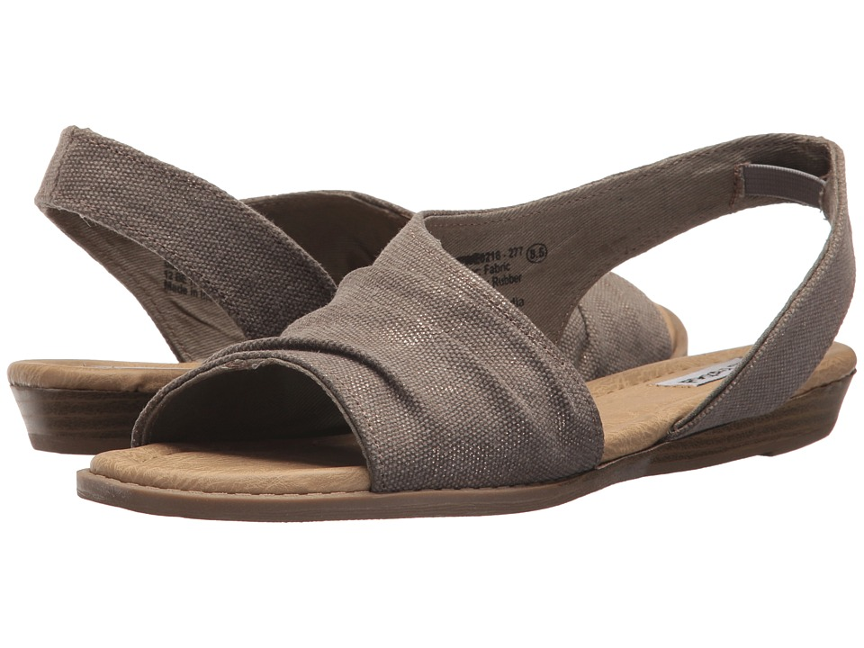 Not Rated - Shanti (Taupe) Women's Sandals