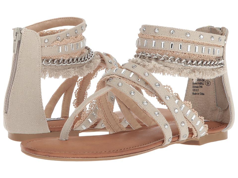 Not Rated Xara (Cream) Sandals