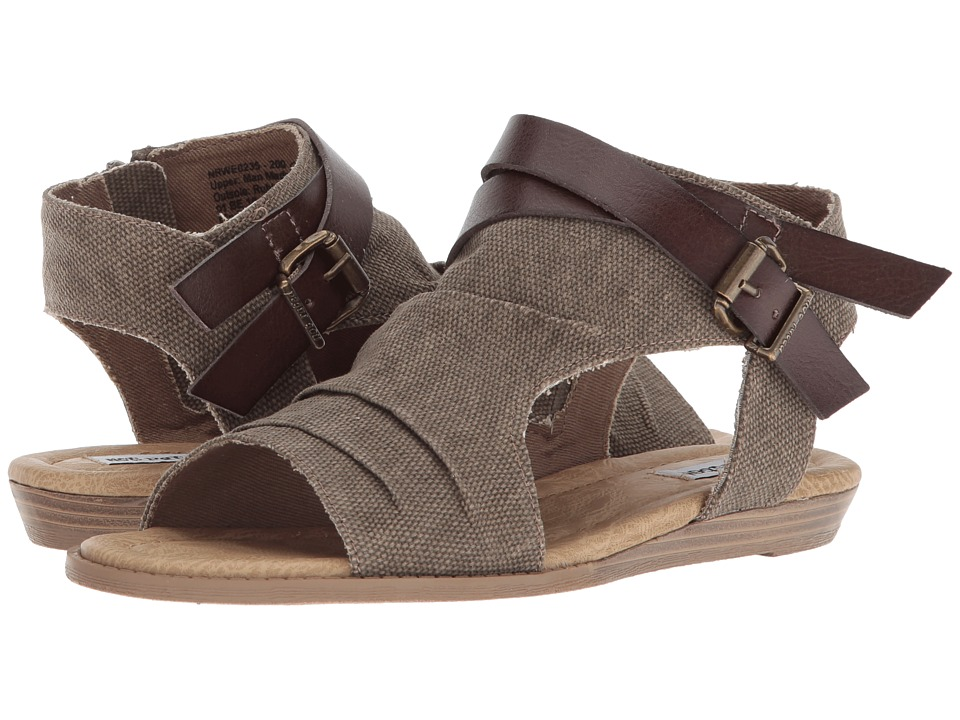 Not Rated - Avril (Brown) Women's Sandals