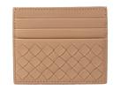 Bottega Veneta Intrecciato Tonal Card Case
