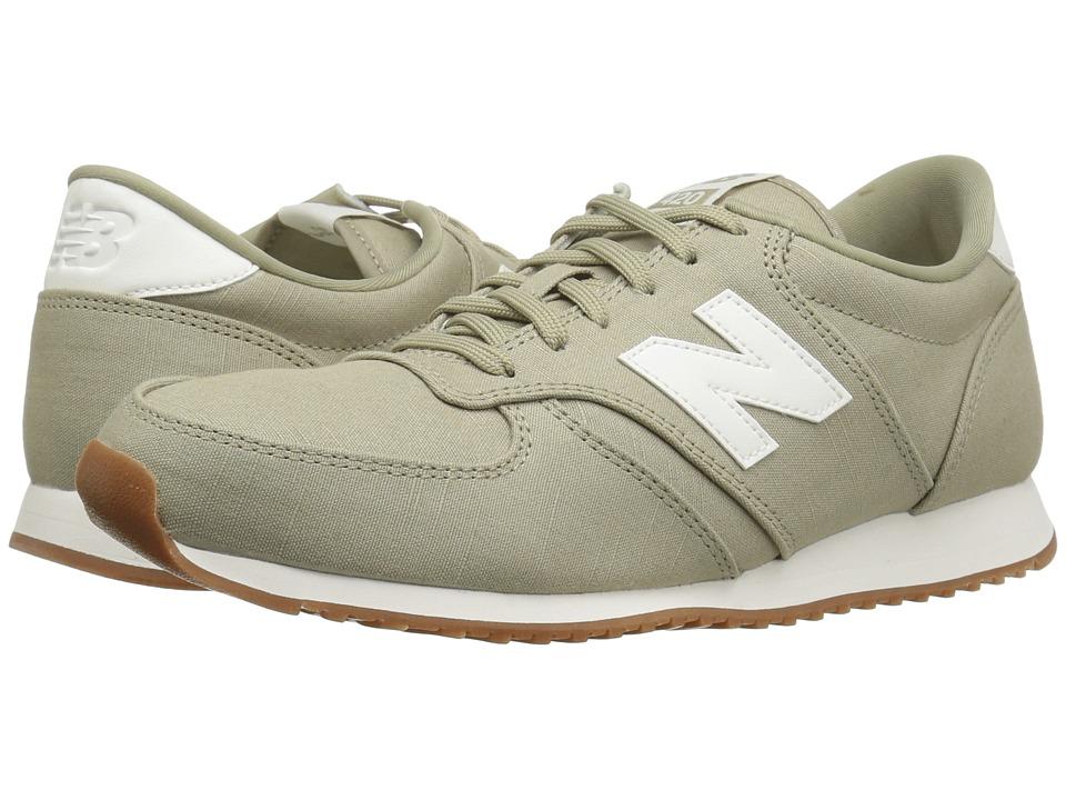 New Balance Classics WL420 (Trench) Women's Classic Shoes