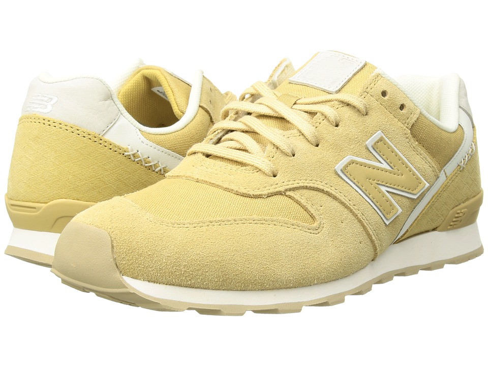 New Balance Classics WL696 (Toasted Coconut) Women's Classic Shoes