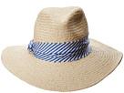 Hat Attack The Harbor w/ Stripe Fabric Band