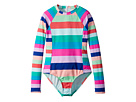 Hobie Kids Island Vibin Bodysuit (Big Kids)