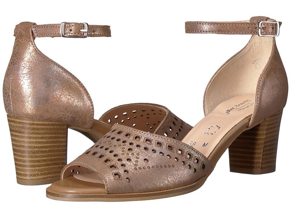 Spring Step - Kanisha (Brown) Womens Shoes