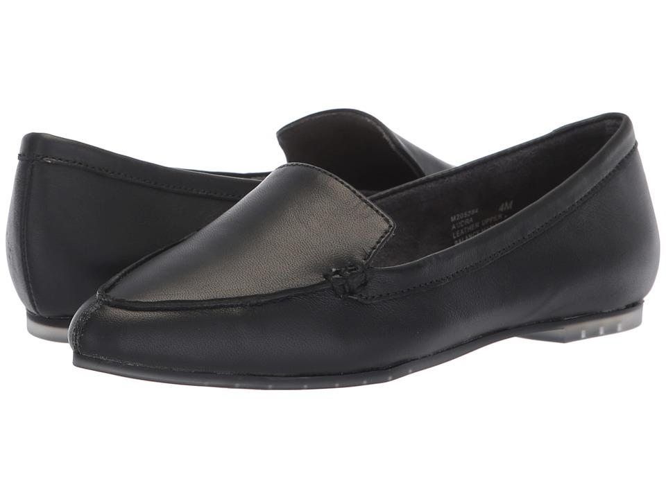 Me Too Audra (Black Sheep Nappa) Women's Shoes