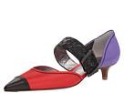 Bottega Veneta Bottega Veneta Buckle Dorsey 3.5cm Pump
