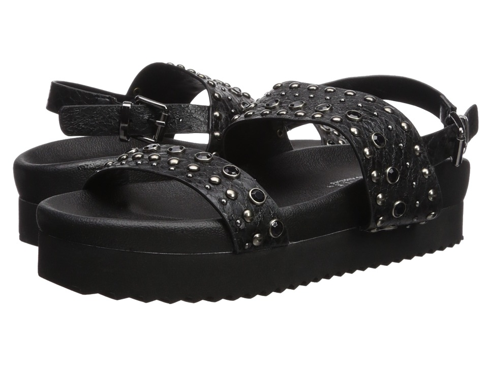 VOLATILE - Milan (Black) Womens Sandals