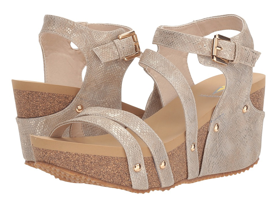 VOLATILE - Oxley (Light Taupe) Womens Sandals