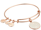 Alex and Ani Words are Powerful Blessed Bangle
