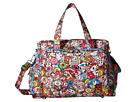 Ju-Ju-Be tokidoki Collection Be Prepared Diaper Bag