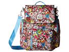 Ju-Ju-Be tokidoki Collection Be Sporty Diaper Bag
