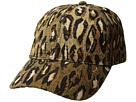 Collection XIIX Woven Animal Baseball Cap