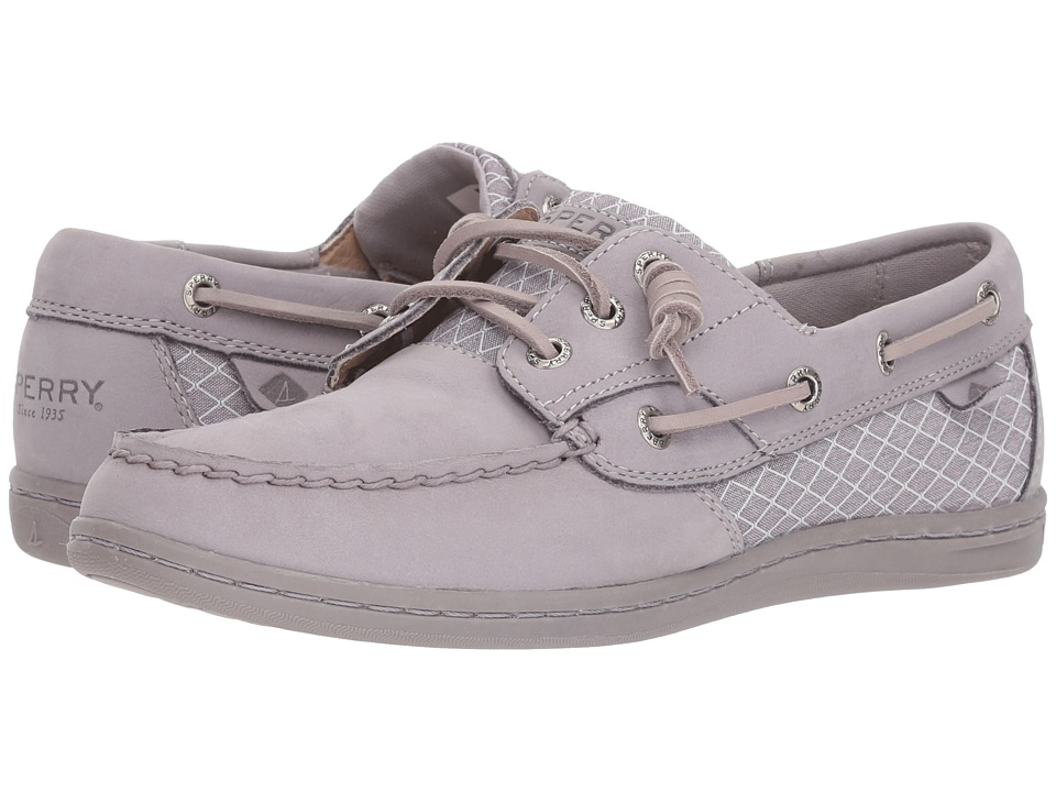 Sperry Songfish Flooded (Light Purple) Slip-On Shoes