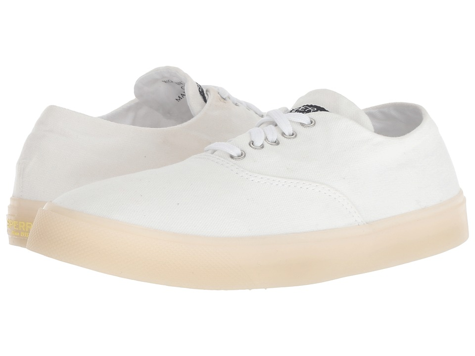 Sperry Captains CVO Drink (White)