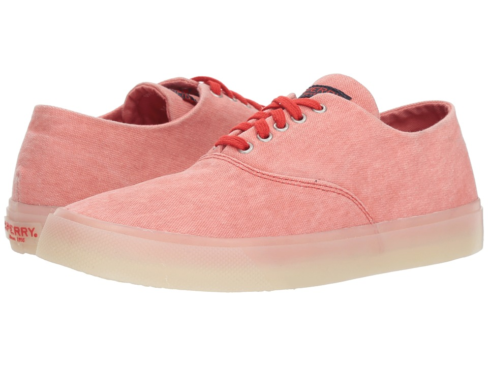 Sperry Captains CVO Drink (Red)