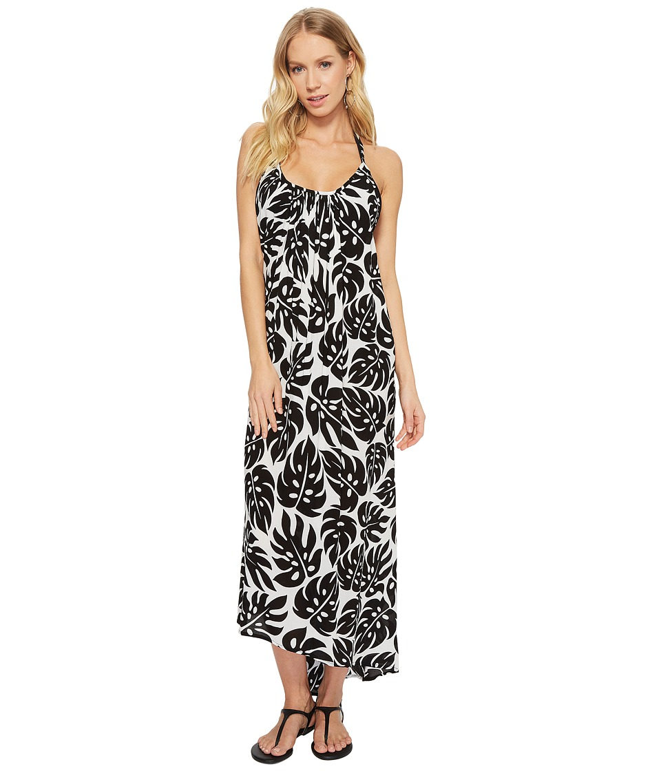 MIKOH SWIMWEAR Hamptons Dress Cover-Up 4HAM1R-961