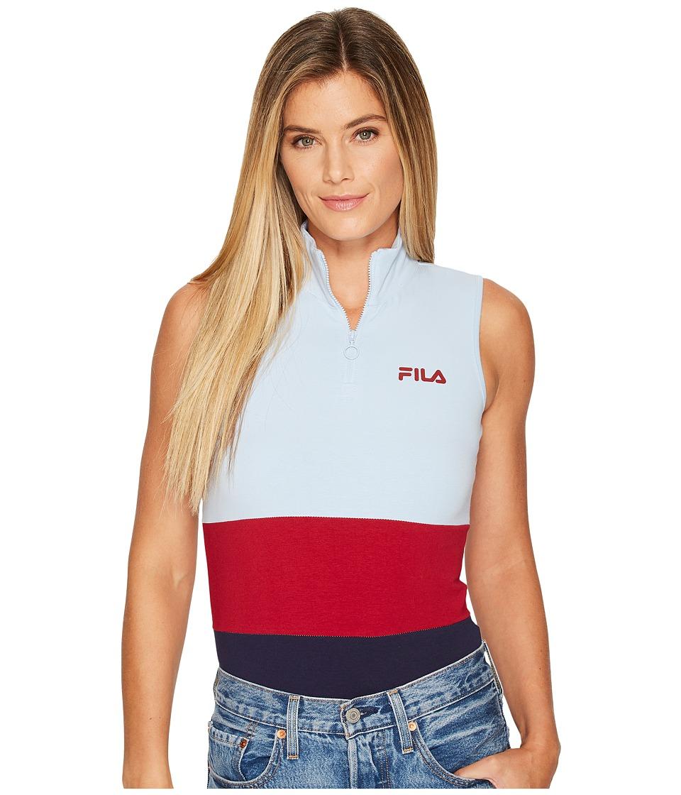 Fila - Bianca Bodysuit