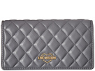LOVE Moschino Super Quilted Clutch