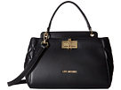 LOVE Moschino Fashion Quilted Top Handbag