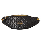 LOVE Moschino Super Quilted Fanny Pack