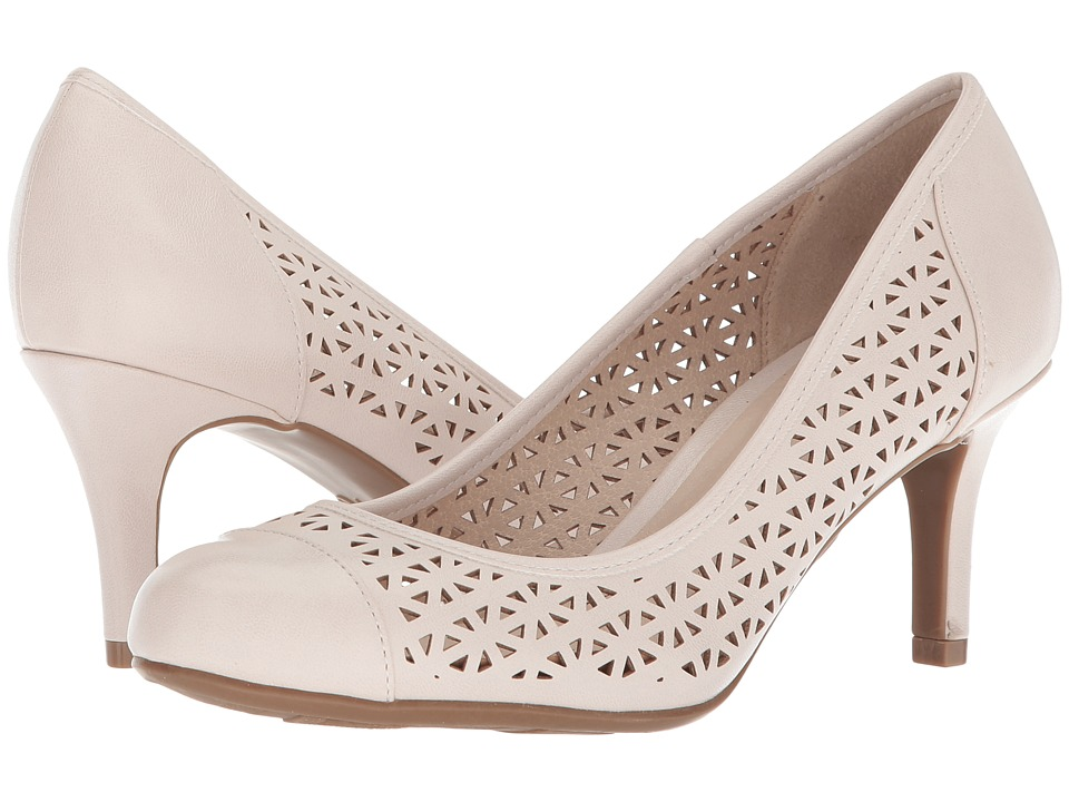 LifeStride Lively 2 (Soft Blush) Women's Shoes