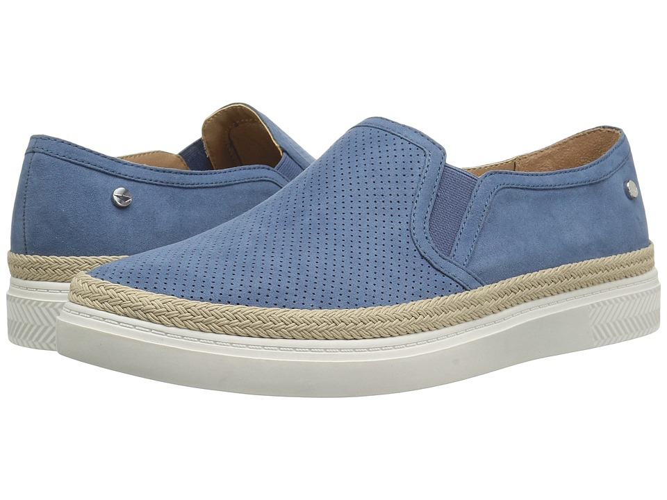 LifeStride Loma 2 (Blue Lagoon) Women's Shoes