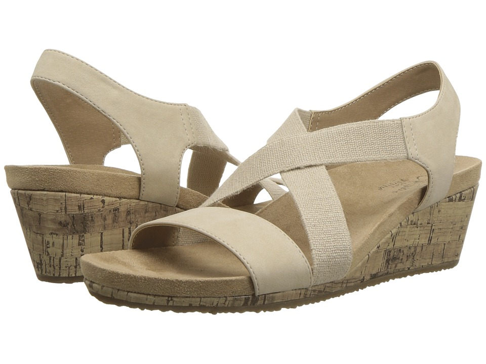 LifeStride Mexico (Bone) Women's Shoes