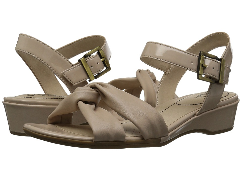 LifeStride Monaco (Soft Taupe) Women's Shoes